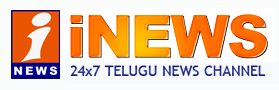 iNEWS Telugu News Channel